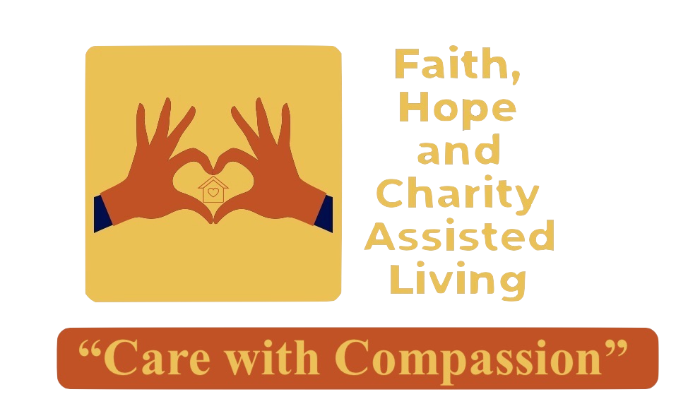 Faith Hope and Charity Assisted Living - Care with Compassion in Baltimore, MD